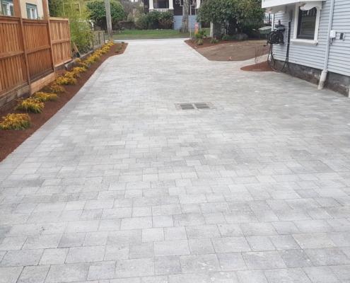 New Driveway Victoria BC